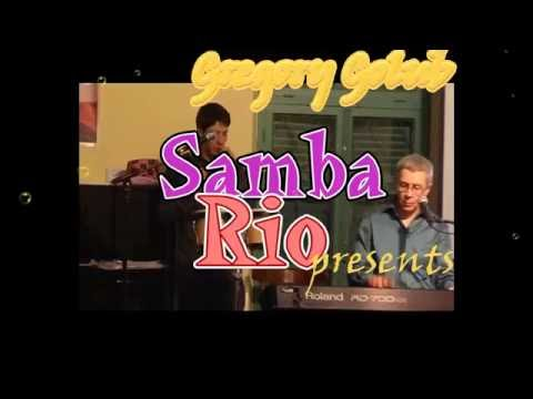 Samba Rio Song by Gregory Golub Samba de Río Canción por Gregory Golub