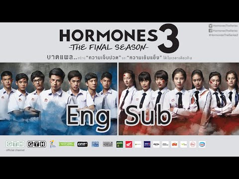 Hormones the series ep 13 eng sub : Regarder le film marocain much loved