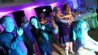 Glenskirlie Castle Wedding DJ - Sarah and Ross Morgan - 26/7/19