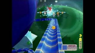 Namco Museum Remix Nintendo Wii Gameplay - Keep On