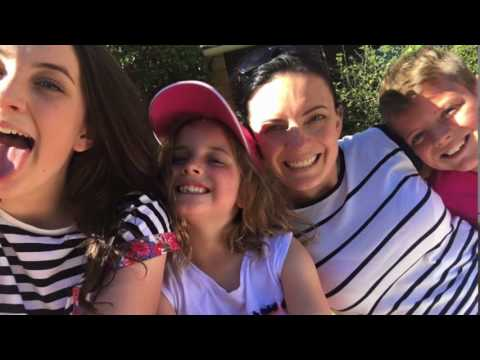 AMA Family Doctor Week 2017 - Federal Labor MP Emma Husar, loves her GP!