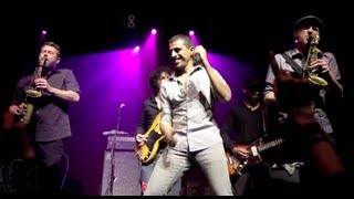 Balkan Beat Box - Balcumbia  (Live in New York) | Moshcam