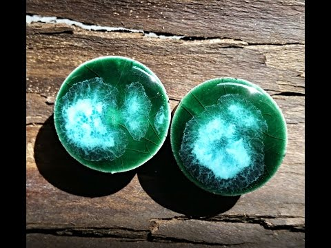 awesome-pair-of-emerald-falls-jellyfish-galaxy-glass-ear-plugs-4mm---32mm