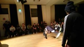 Ernest K Pacha - Pop What You Got 2014