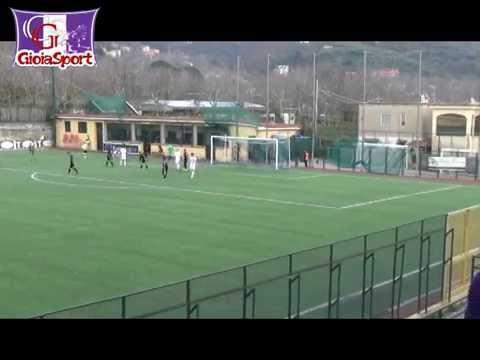 Sorrento - Due Torri 0-1, Highlights (Serie D, Girone I, 01/03/2015)