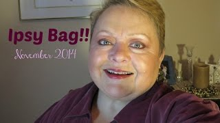 Ipsy Bag - December 2014 Thumbnail