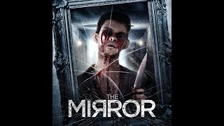 THE MIRROR Official Trailer (2014) Edward Boase