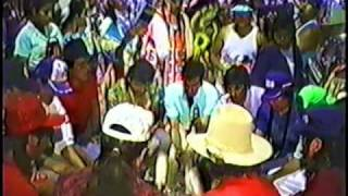 Red Bull - Intertribal 1989