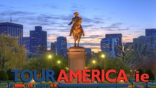Things To Do In Boston |Tour America