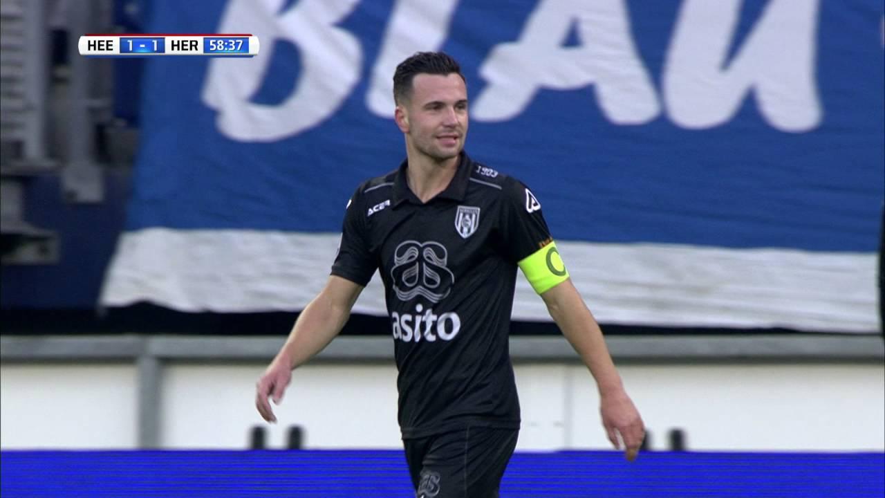 sc Heerenveen - Heracles Almelo 3-1 | 23-10-2016 | Samenvatting