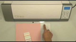 Introduction To The Silhouette Cameo