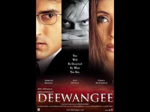 Pyar Se Pyare Tum Ho - Deewangee (2002) - Full Song
