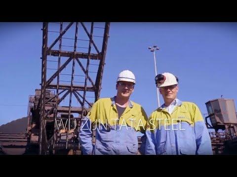 Tata Steel in Europa - Ons verhaal