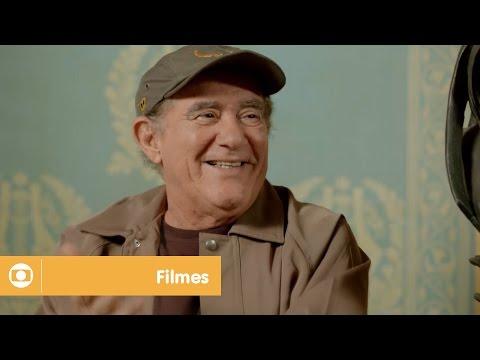 Trailer do filme Didi e o Segredo dos Anjos