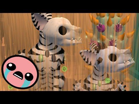 THE BREEDING BEGINS! | Niche: Genetic Survival Game Part 1