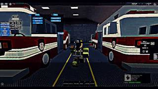ROBLOX Mano County DOJ - First look!