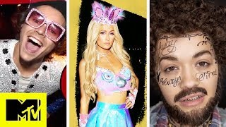 Rita Ora Wins Halloween & Have You Heard This New Dating Slang?   MTV News Unfiltered