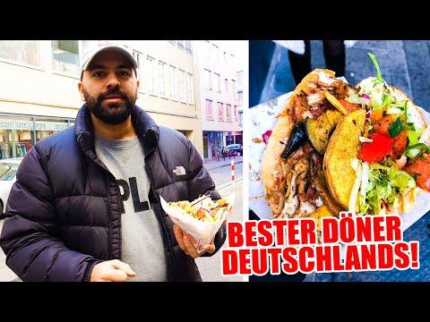 Bester Doner Deutschlands Youtube
