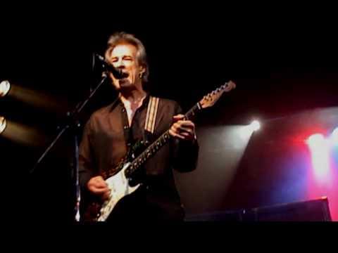 Dont Let Go. Mal Eastick & Kevin Borich Live