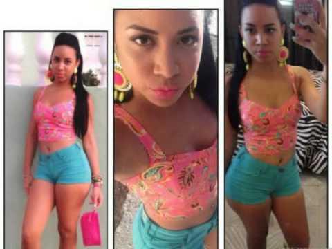 puerto rican girls nude