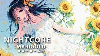NIghtcore - 『マリーゴールド / Marigold』 あいみょん ❘ aimyon