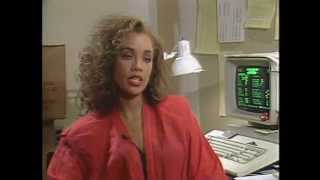 Vanessa Williams at 25 - Singing her way up the pop chart