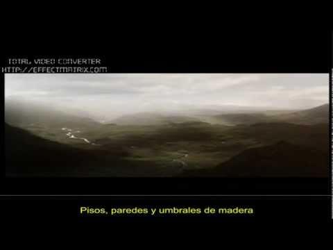 Cortometraje: The Cinematic Orchestra - To Build A Home (subtitulado)