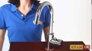 Видео обзор смесителя  BLANCO MIDA 517742(Видео обзор смесителя для кухни BLANCO MIDA 517742 Купить смеситель http://kranok.com/blanco517742 --------------------------------------------------------..., 2014-09-01T16:27:10.000Z)