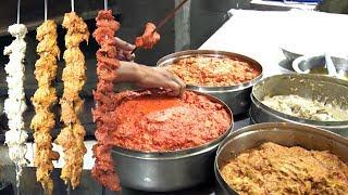 Chicken Kebabs Recipes | How to make Chicken Tikka at home | Chicken Tikka Kebab Recipe
