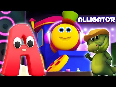 bob-el-tren-|-grandes-fonética-canción-|-aprendiendo-alfabetos-para-niños-|-big-phonics-song