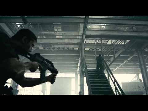 Gamer - Játék a végsőkig előzetes (Gamer trailer)