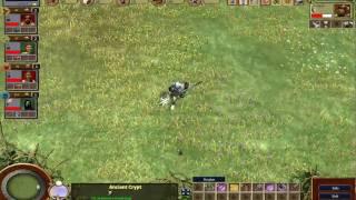 Hinterlands: Gameplay video #1