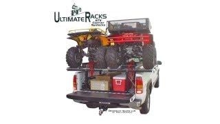 ATV Truck Rack