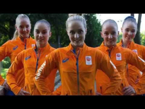 Olympics Rio 2016 Dutch Team To The Final