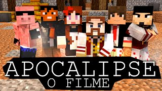 Minecraft: APOCALIPSE - O FILME thumbnail