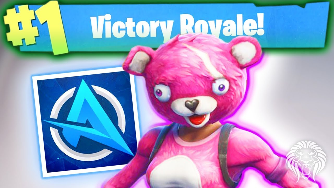 Download GETTING CARRIED BY ALI-A TO VICTORY! Fortnite: Battle Royale Funny Moments & Highlights