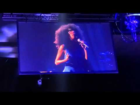 Josh Groban Remember When It Rained w/ Judith Hill Boise ID