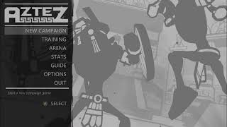 Aztez (PC) Researching 2D Brawlers Without DRM
