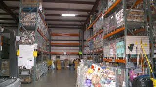 Utahns' need for food assistance triples as donations to Utah Food Bank decreases