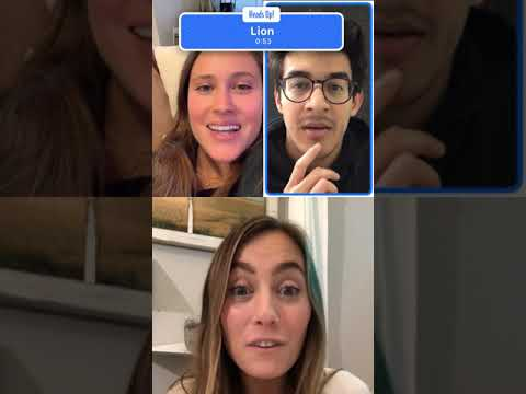 Heads Up! and Houseparty