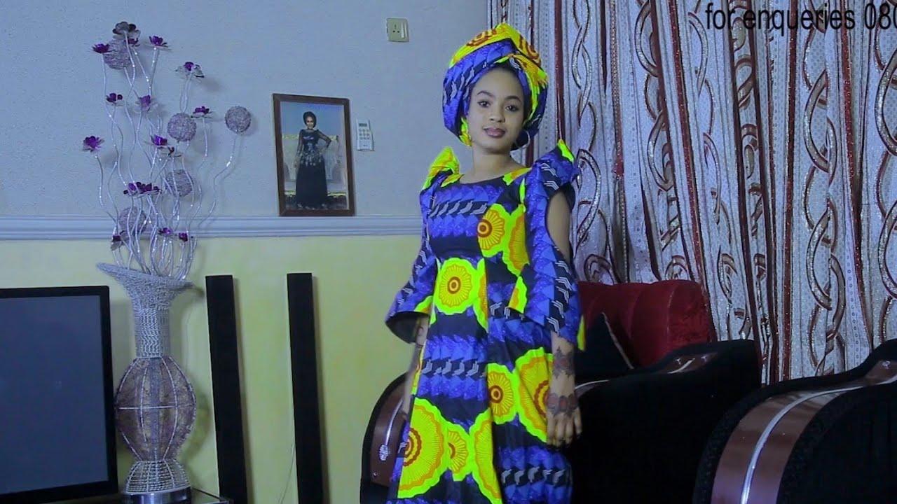 Download Hamisu Breaker - Gimibyyata Sabuwar Waka Video Hamza Yahya X Maryam Ab Yola