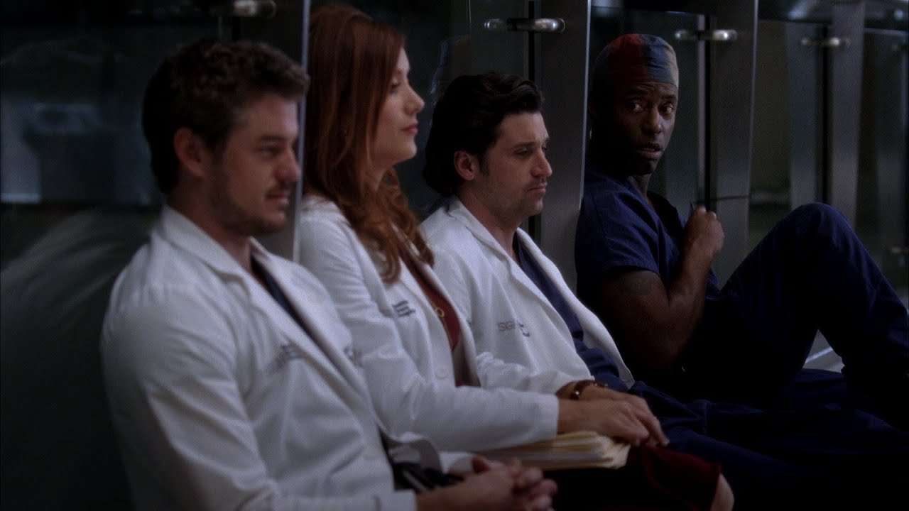 greys anatomy best moments - 1280×720