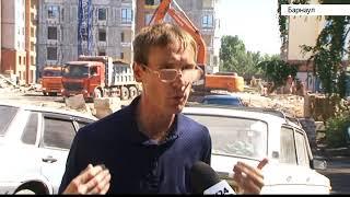 видео Памятники Культуры и Архитектуры в Барнауле