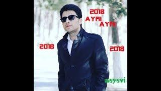 Balabey-2018 Ayri-Ayri (Dünen axsam seni gördüm)