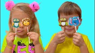 Johny Johny yes papa Kids Songs | Nursery Rhymes | Video for kids
