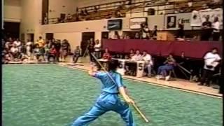 2000 Wushu Kung Fu Tournament 07