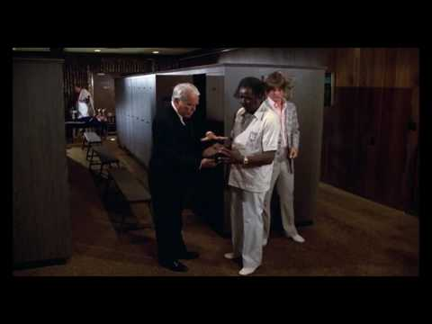 Ted Knight in Caddyshack wax build up