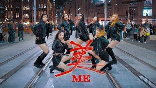 "[KPOP IN PUBLIC] CLC (씨엘씨) ""ME(美)"" Dance Cover // Australia // HORIZON"