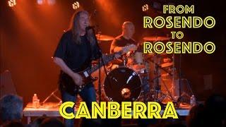 Rosendo - Live in Canberra, Australia 2/4/2016 [Concierto Completo] [HD]