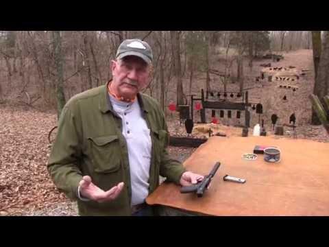 M&P22 Compact Suppressed